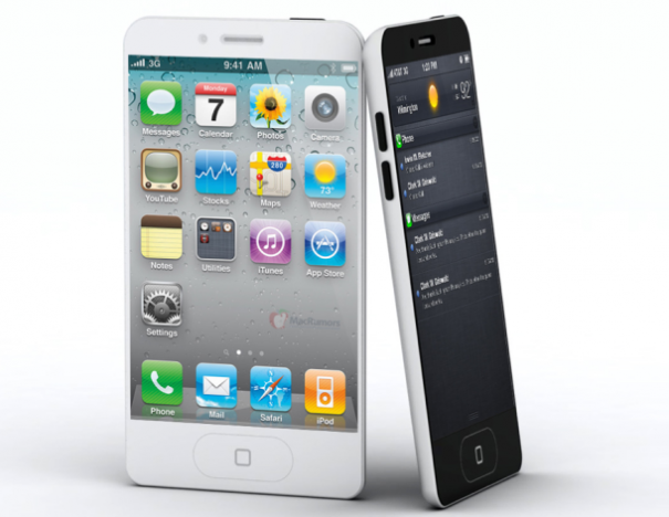 The Sexy iPhone 5