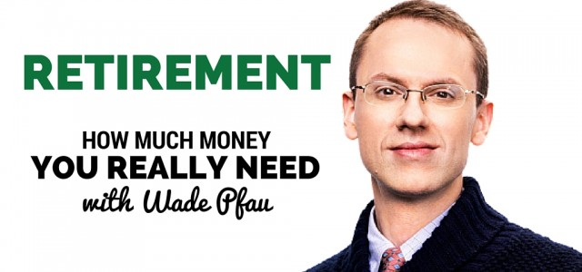 How much do you really need for retirement anyways? No one knew the answer until 1994, when Bill Bengen, then a financial planner in Southern California, had several clients asking […]