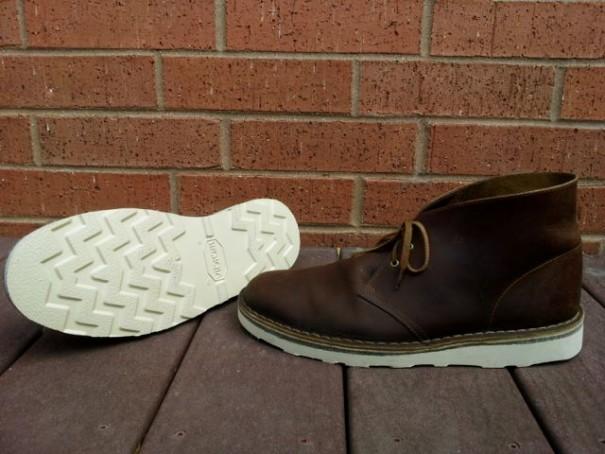 Clarks Shoe Repair