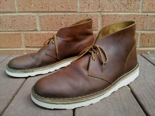Resole Shoes Clarks